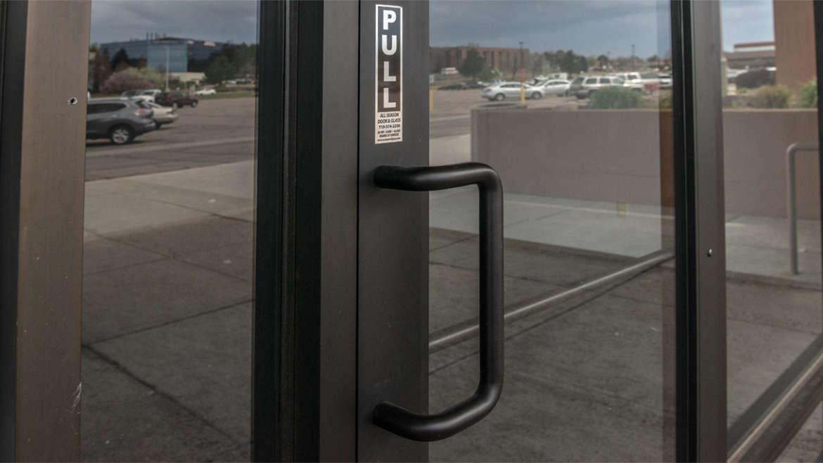 Commercial Security Hardware Installation & Repair