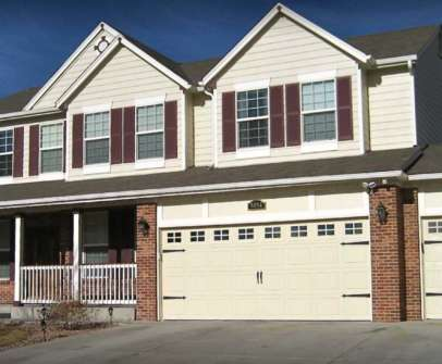 Garage Door Installation Colorado Springs